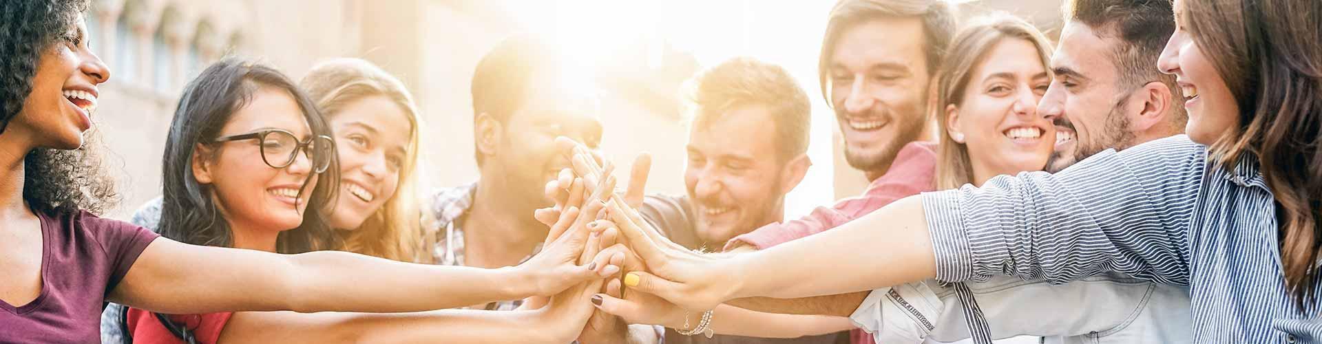 Gruppenreiseversicherung von TravelSecure