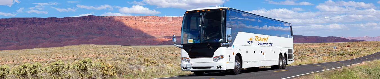 Busreiseversicherung