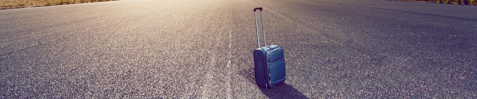 Reisegepäckversicherung von TravelSecure