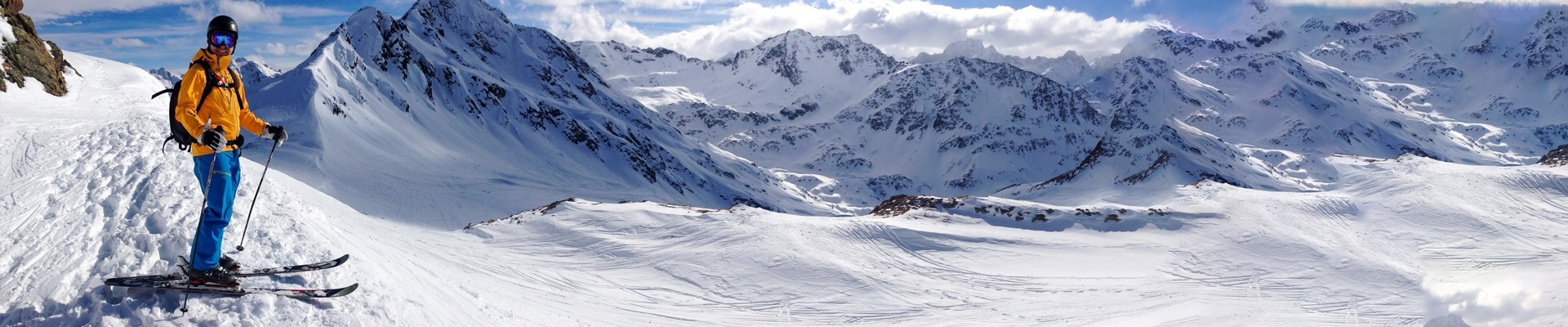 Ski- & Snowboardversicherung von TravelSecure