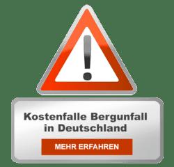 Wander- und Bergsportversicherung Blog-Kostenfalle
