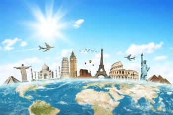 Was ist bei einer Weltreise zu beachten?