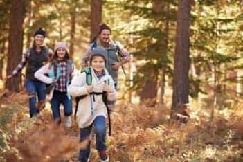 Wander- & Bergsportversicherung - Spezialversicherung sinnvoll?