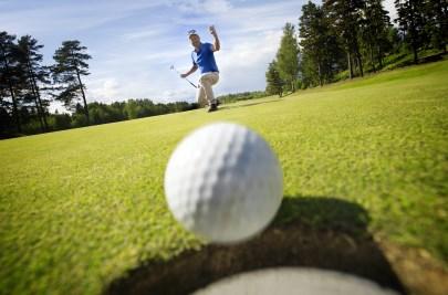 Warum eine Golfversicherung?