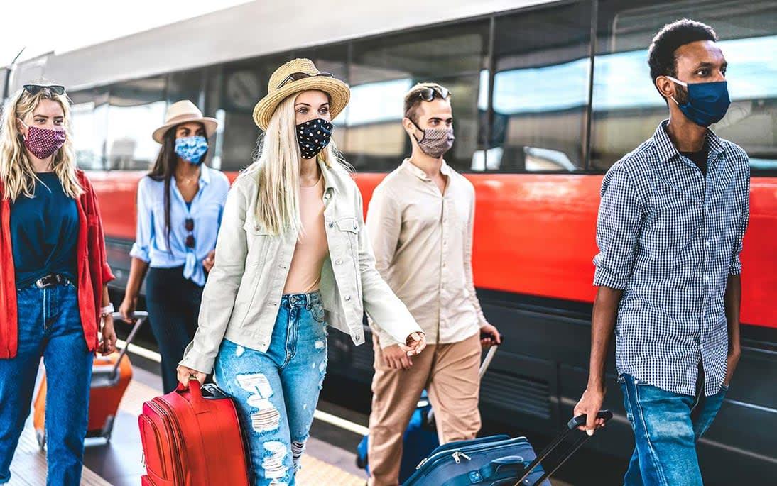 Reiseschutzbrief Reiseschutz Auslandskrankenversicherung Reiserücktrittsversicherung Reisen Corona Tipps
