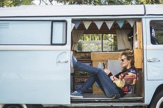 CAMPER Sorglos-Paket ✅ Günstige Absicherung für Miet-Camper & Reisemobile
