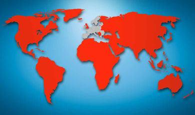In Ländern außerhalb der EU, Island, Liechtenstein, Norwegen, Schweiz werden medizinische Behandlungen von der GKV bezuschusst