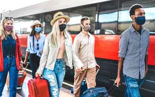 Reisen Corona Reiseschutzbrief Reiseschutz Reiserücktrittsversicherung Reisewarnung Tipps