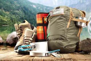 TravelSecure Blog Packliste Wanderungen