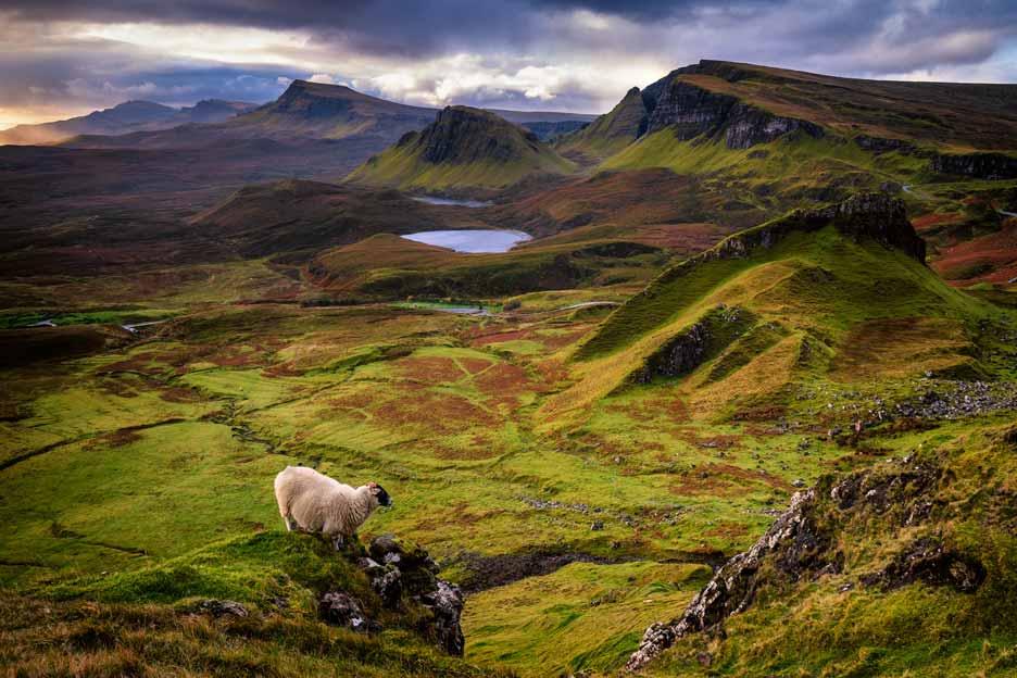 Versichern Sie Ihre Wanderungen in Schottland und beugen Sie teuren Kosten für Bergung, Suche und Rettung vor