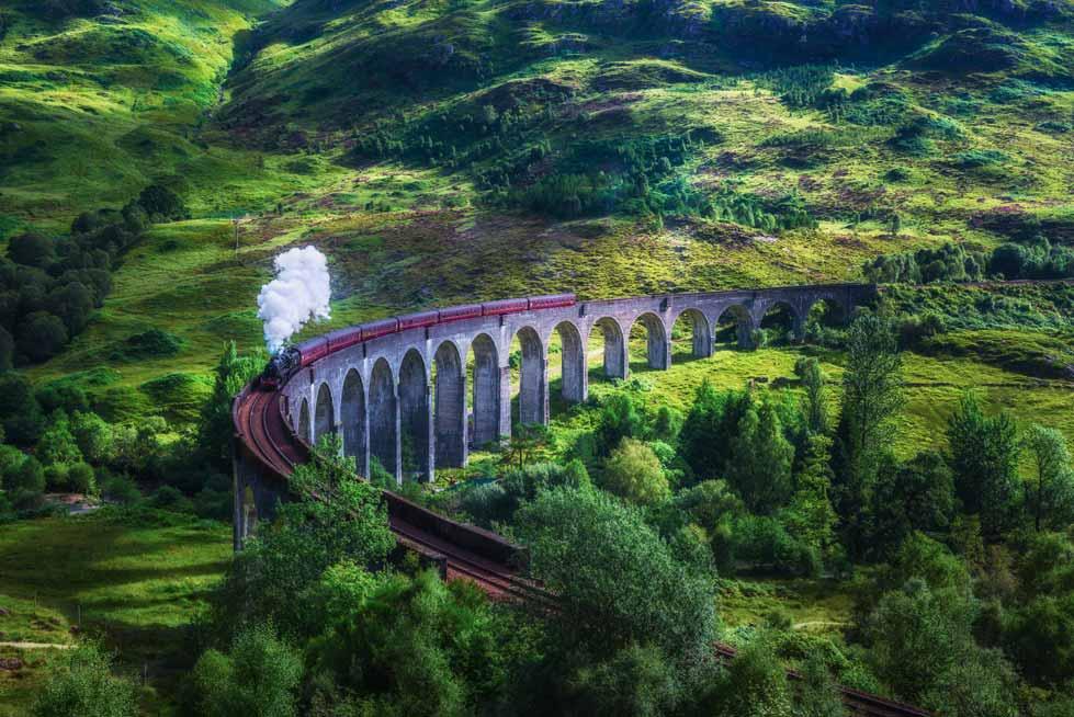 Ihre Wanderungen in den Schottischen Highlands können Sie versichern und teuren Kosten für Bergung, Suche und Rettung vorbeugen