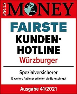 fairste kundenhotline 2021 focus money