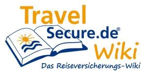 TravelSecure Reiserücktrittsversicherung Wiki-Logo