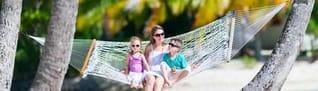 Auslandsreisekrankenversicherung für Urlaubsreisen