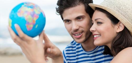 Jahresreiseversicherung reiseversicherungspaket jahresreiseschutz Komfortpaket - Reisekarte4you