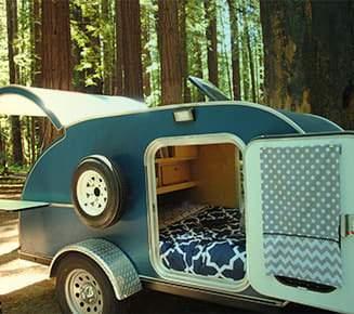 Fünffach Schutz für Ihren Camper oder Wohnwagen Camper Sorglos-Paket Preis Umbuchungsschutz Inhaltsversicherung kautionsversicherung Reiseversicherung