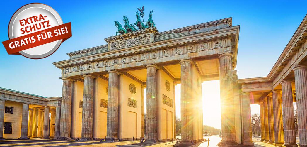 Deutschlandpaket Jahresreiseversicherung inlandsrückholung