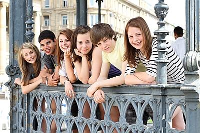 Klassenreiseversicherung von TravelSecure - Vorteile