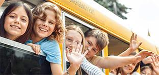 TravelSecure® Klassenreiseversicherung