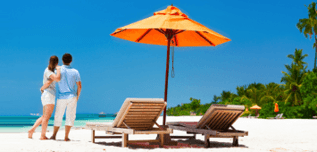 Urlaubsreiseversicherung